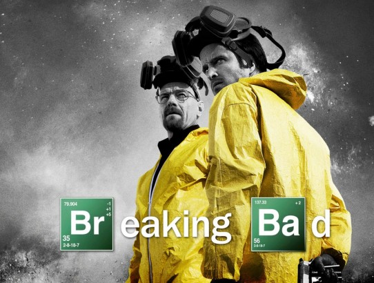 Breaking Bad - La drogue cool façon Hollywood