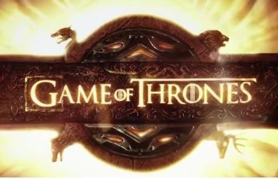 Game of Thrones logo Band of Geeks (1)