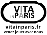 VITA in Paris Logo