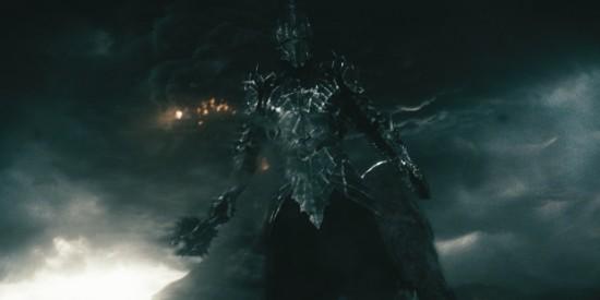 L'ombre du Mordor, Sauron