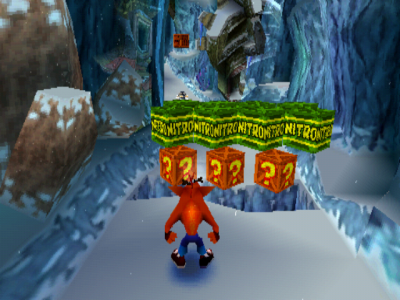 Crash Bandicoot 2 PlayStation