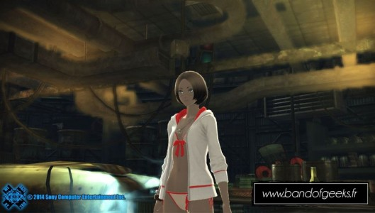 Guide Freedom Wars 0 annees  (4)