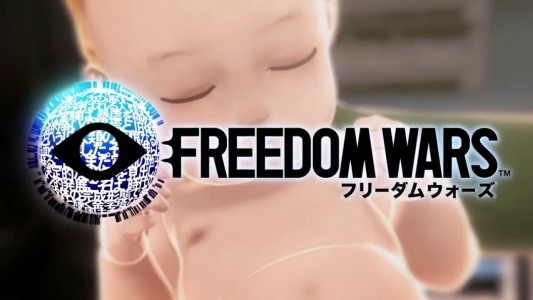 Guide Freedom Wars 0 annees  (7)