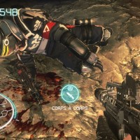 Test Band of Geeks Killzone Mercenary PSVita (2)
