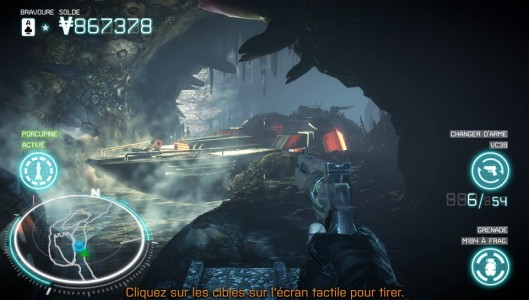 Test Band of Geeks Killzone Mercenary PSVita (3)