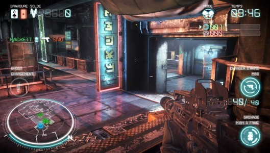 Test Band of Geeks Killzone Mercenary PSVita (5)