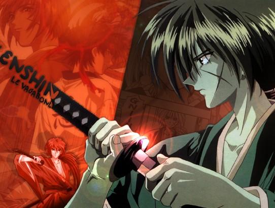 Kenshin le vagabond Bandofgeeks (01)