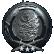 Mass Effect Bronze Trophy Ally Krogan