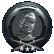 Mass Effect Bronze Trophy Ally Sentinel