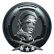 Mass Effect Bronze Trophy Ally Soldier