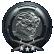 Mass Effect Bronze Trophy Ally Turian