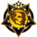 Mass Effect Bronze Trophy Charismatic
