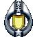 Mass Effect Bronze Trophy Power Barrier