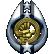Mass Effect Bronze Trophy Power Damping