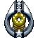 Mass Effect Bronze Trophy Power Lift