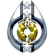 Mass Effect Bronze Trophy Power Singularity