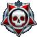 Mass Effect Silver Trophy Distinguished Combat Medal