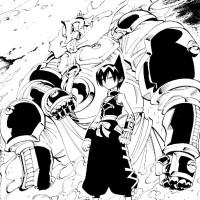 Shaman King Ren