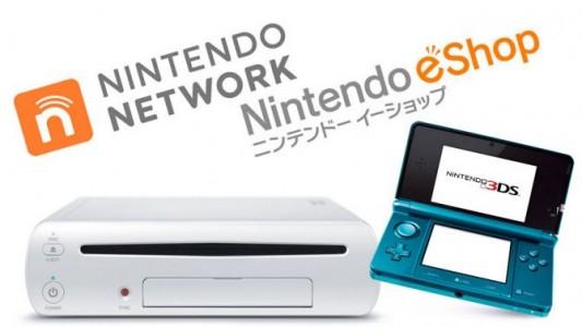 Dématérialisation Nintendo