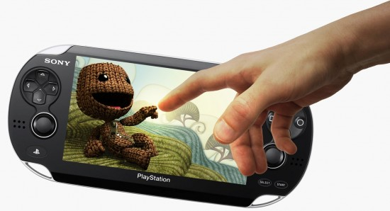 Little Big Planet Dieu Main PlayStation Vita anniversaire