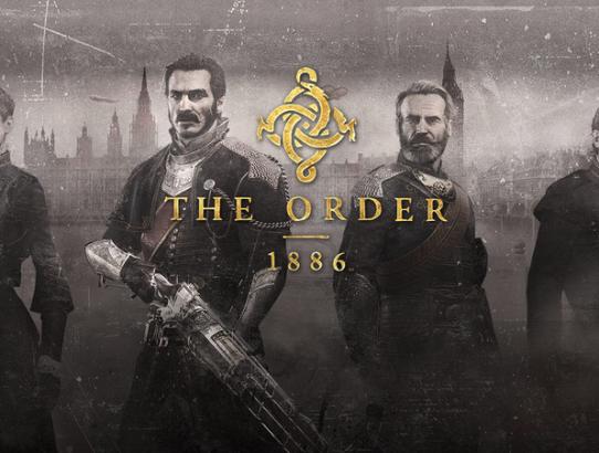 The Order : 1886 édition limitée arrivée Band of Geeks (1)