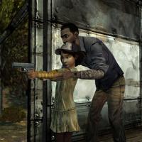 The Walking Dead Clementine Lee