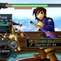 Dreamcast Skies of Arcadia