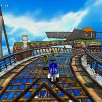 Dreamcast Sonic Adventures