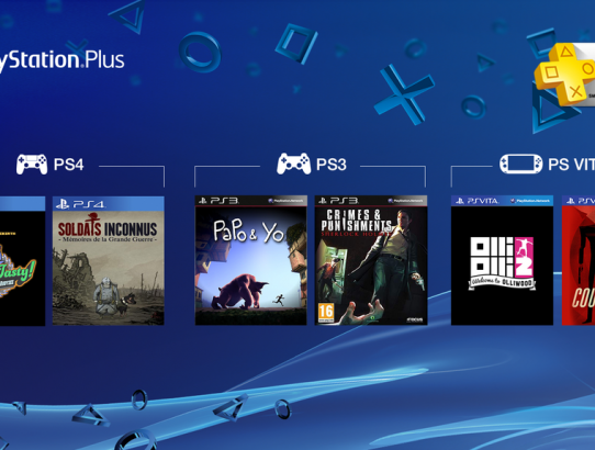 PlayStation Plus Mars Band of Geeks (1)
