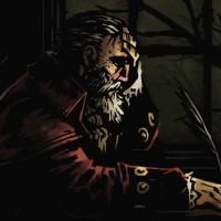 The Darkest Dungeon Mickaël