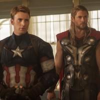 Age of Ultron - Thor Cap