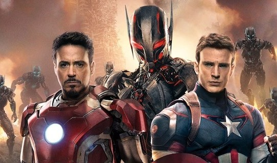 [Critique cinéma] Avengers Age of Ultron