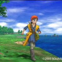 Dragon Quest VIII Héros