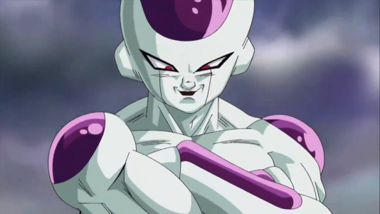 Frieza Dragon Ball