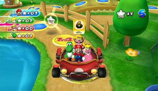 Mario Party 9 Dé