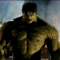 Marvel Cinematic Universe - Hulk