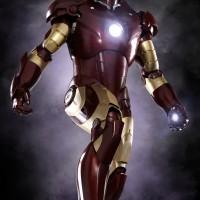 Marvel Cinematic Universe - Iron Man