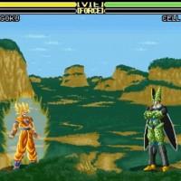 RetroN 5 Dragon Ball Z 2