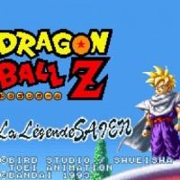 RetroN 5 Dragon Ball Z