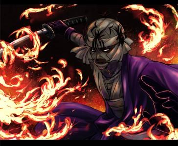 Shishio Kenshin
