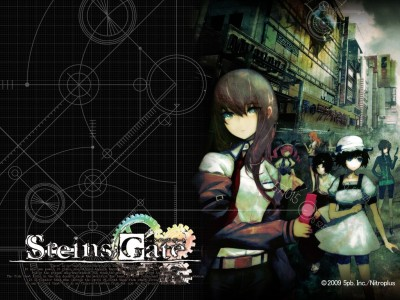 Steins Gate Band of Geeks 2