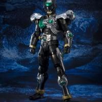 SIC Kamen Rider Birth Band of Geeks