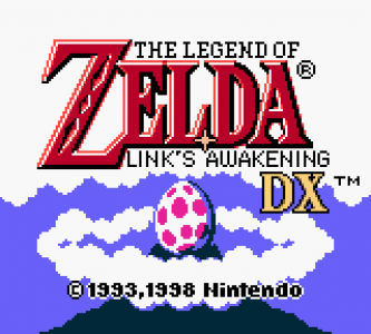 Zelda Links Awakening Concours Band of Geeks