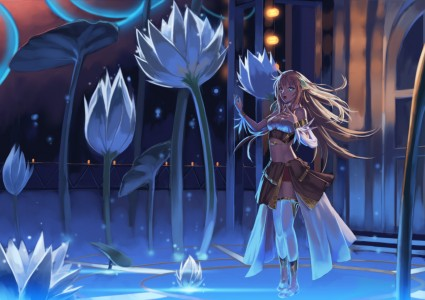 Ionasal Ar Nosurge Plus : Ode to an Unborn Star