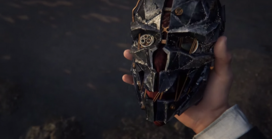 Dishonored 2 Corvo Masque L'actualité de la semaine