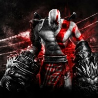 Jeux à saga God of War Kratos