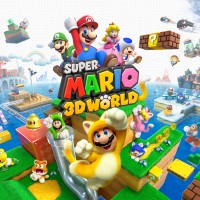 Jeux à saga Super Mario 3D World