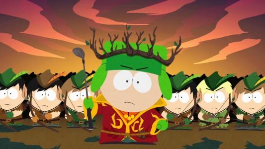 South Park le baton de la verité