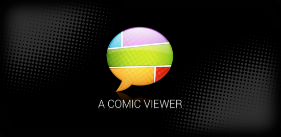 A Comic Viewer Cdisplay Application Indispensables Band of Geeks 1