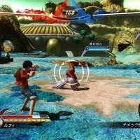 J-Stars Victory VS+ Kenshin Luffy